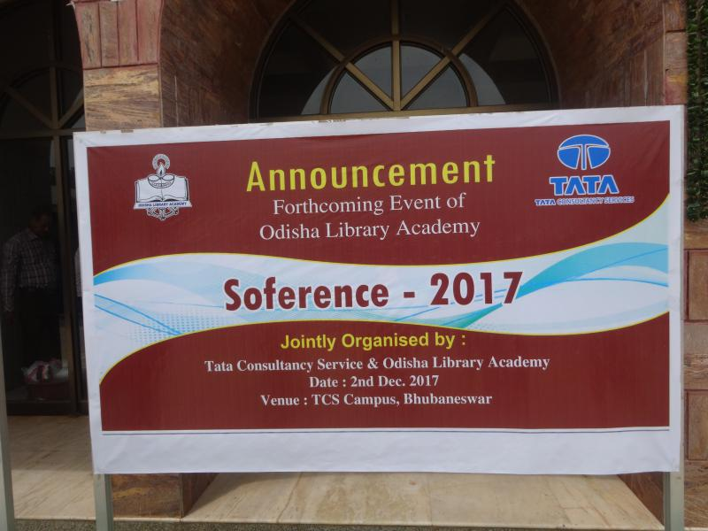 2nd Annual Meet of OLA @ IOP Bhubaneswar